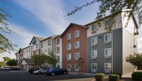 Woodspring Suites Phoenix I-10 West - Phoenix - Gebäude