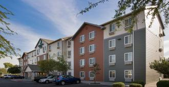 Woodspring Suites Phoenix I-10 West - Финикс - Здание