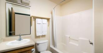 Woodspring Suites Phoenix I-10 West - Phoenix - Baño