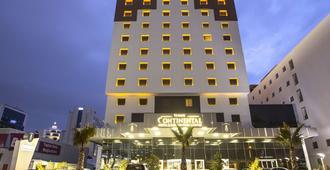 Teymur Continental Hotel - Gaziantep
