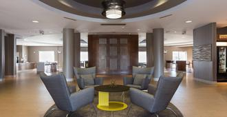 SpringHill Suites by Marriott Charlotte Ballantyne - Charlotte - Reception
