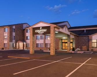 Country Inn & Suites by Radisson Coon Rapids, MN - Coon Rapids - Gebäude