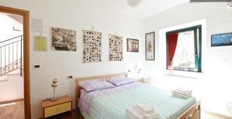 B&B Villa Paladar - Pescara - Bedroom