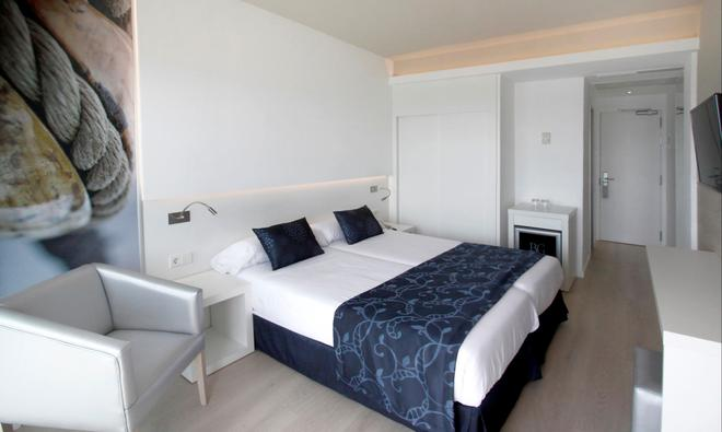 Hotel Java - Palma de Mallorca - Schlafzimmer