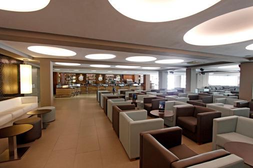 Hotel Java - Palma de Mallorca - Bar