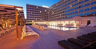 Hotel Java - Palma de Mallorca - Zwembad