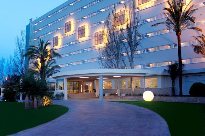 Hotel Java - Palma de Mallorca - Gebäude