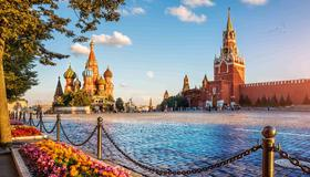 Mercure Moscow Baumanskaya - Moscow - Outdoors view