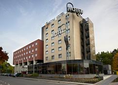 Bastion Hotel Den Haag Rijswijk - Rijswijk - Edificio