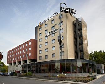 Bastion Hotel Den Haag Rijswijk - Rijswijk - Building