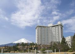 Highland Resort Hotel And Spa - Fujiyoshida - Building
