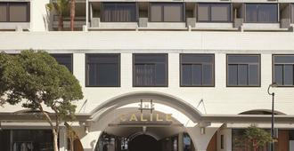 The Calile Hotel - Brisbane - Building