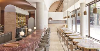 The Calile Hotel - Brisbane - Restaurant