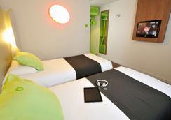 Campanile Toulouse Sud - Labege Innopole - Labège - Bedroom
