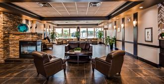 Best Western Plus Chocolate Lake Hotel - Halifax - Lobby