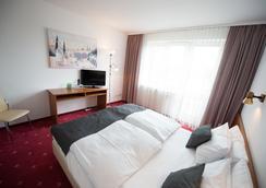 Hotel Alina - Wiesbaden - Bedroom