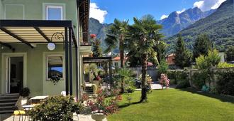 Residenza Laurum B&B - Mandello del Lario - Vista del exterior