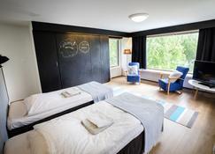 Hostel Villa Kemi - Kemi - Habitación