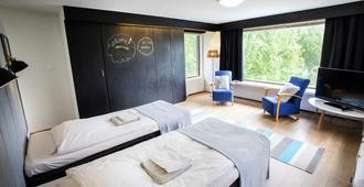 Hostel Villa Kemi - Kemi - Bedroom