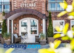 Hotel Uthland - Sylt - Building
