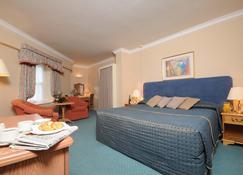 Coulsdon Manor Hotel and Golf Club - Coulsdon - Habitación