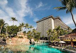 Princess Mundo Imperial - Acapulco - Pool