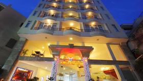 Kim Yen Hotel - Ho Chi Minh City - Building