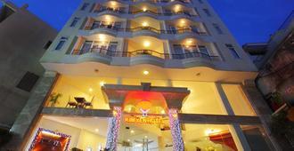 Kim Yen Hotel - Ciudad Ho Chi Minh - Edificio