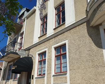 Hamnhotellet Kronan - Landskrona - Edificio