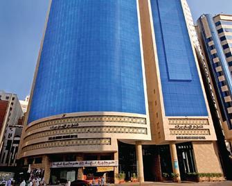 Dar Al Eiman Grand - Mecca - Building