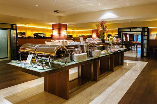 K+k Hotel Maria Theresia - Vienna - Buffet