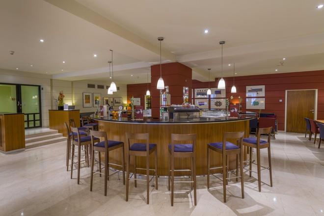 馬利亞特雷西亞 K&K 酒店 - 維也納 - 維也納 - 酒吧