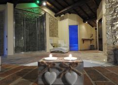 Residenza D'epoca & Spa Il Cerchio DI Lullo - Fumone - Building