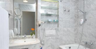Relexa Waldhotel Schatten - Stuttgart - Bathroom
