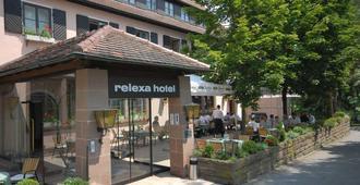 Relexa Waldhotel Schatten - Stuttgart - Building