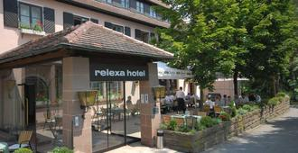 Relexa Waldhotel Schatten - Stuttgart - Edificio
