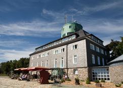 Berghotel Kahler Asten - Adults Only - Winterberg - Edificio