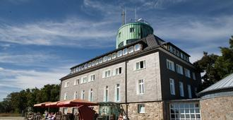 Berghotel Kahler Asten - Adults Only - Winterberg - Edificio