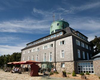 Berghotel Kahler Asten - Adults Only - Winterberg - Building