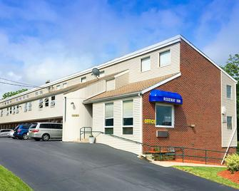 Rodeway Inn State College - near University - Стейт-Коледж - Building