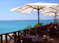 Ahiram Hotel - Byblos - Balkon