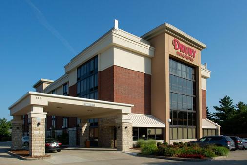 Drury Inn & Suites Louisville East - Louisville - Rakennus