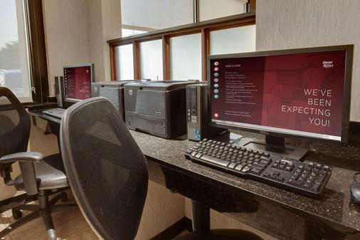 Drury Inn & Suites Louisville East - Louisville - Liikekeskus
