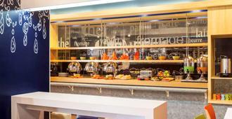 Ibis Budget Makassar Airport - Makassar - Bar