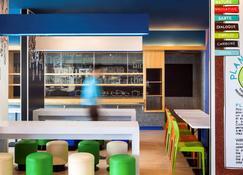 Ibis Budget Makassar Airport - Makassar - Restaurant