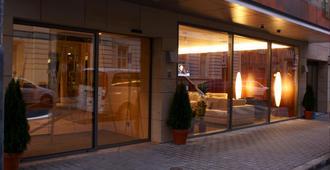 Hotel Avance - Bratislava - Edificio