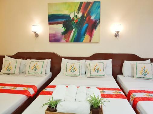 Marcelina's Guest House - Tagbilaran - Schlafzimmer