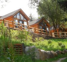 斯納克河公園 KOA 卡賓村酒店 - 霍巴克章克申