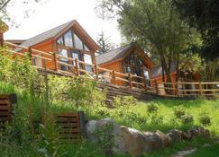 Snake River Cabin Village - Jackson - Edificio