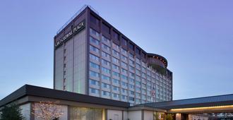 คราวน์พลาซ่า สนามบินซีแอตเทิล - เครือโรงแรมไอเอชจี - ซีแทค